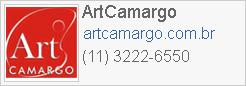 ArtCamargo.com.br