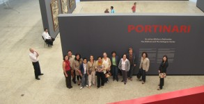 Portinari no Masp