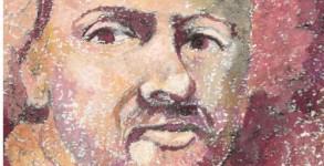 pintura em guache rembrandt 3