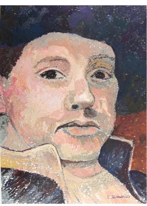 pintura em guache rembrandt 4