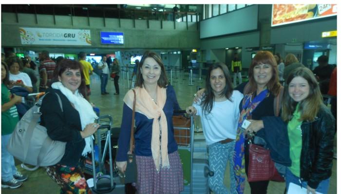 aquarela venezia aeroporto